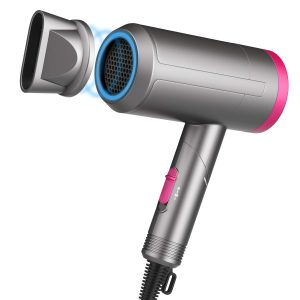 Paubea Portable Best Travel Hair Dryer
