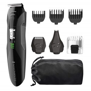Remington PG6025 All-in-1 Lithium Powered Grooming Kit