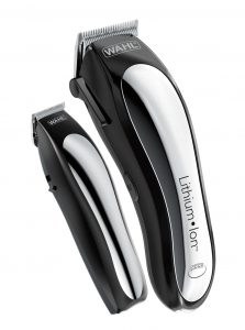 Wahl Clipper Combo Kit